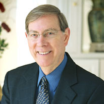 Author Gary Chapman